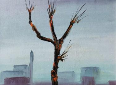 L'ultimo albero n.1