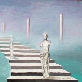 Opera di Laura Vitali