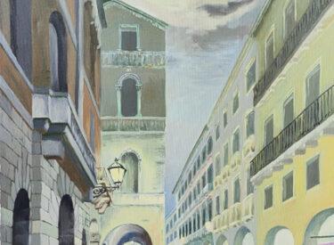 Vicenza, corso Palladio