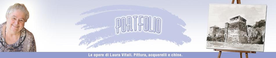 Portfolio - Laura Vitali